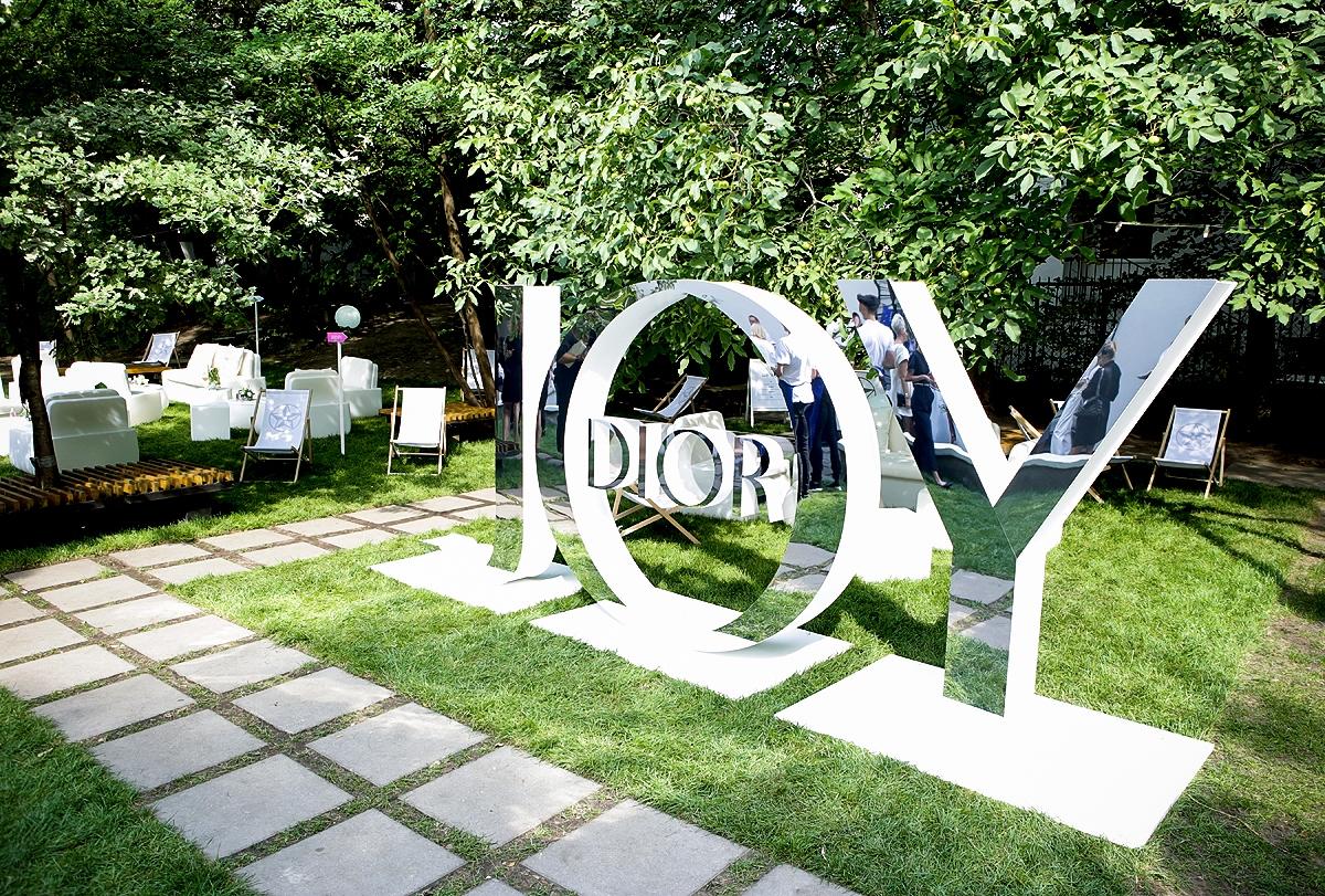 Nowe perfumy Dior Joy, Dior Joy, recenzja Dior Joy, opinia Dior Joy