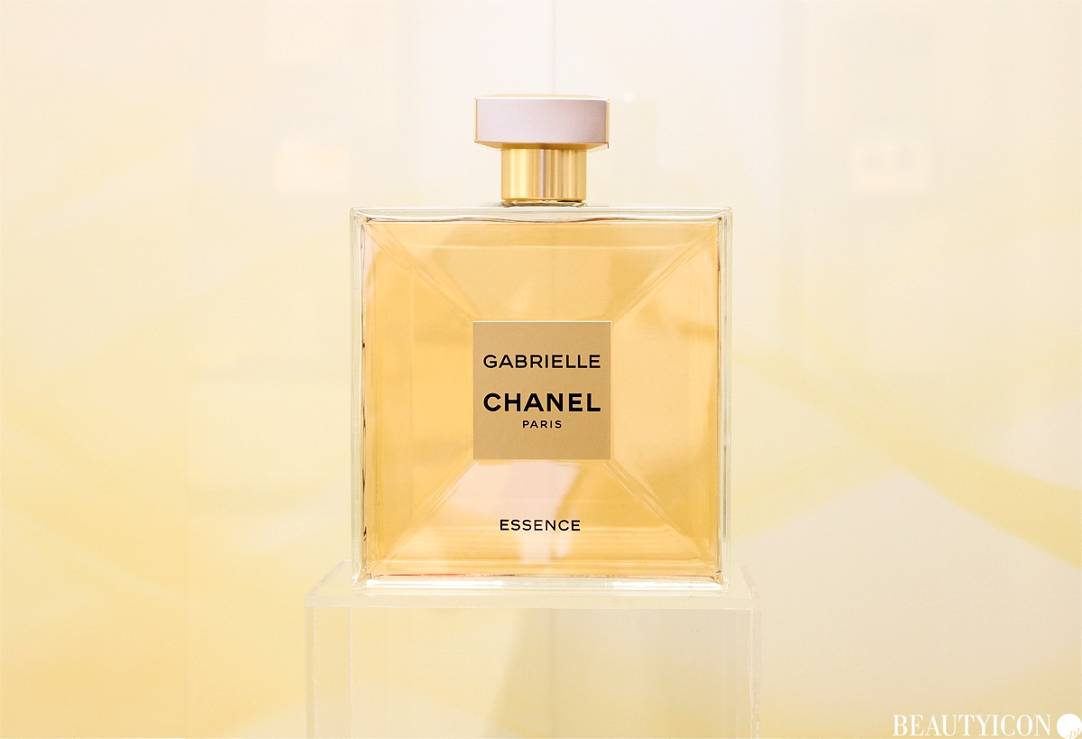 Perfumy Gabrielle Chanel Essence