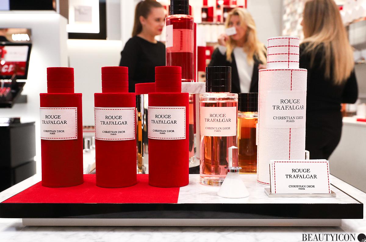 Perfumy Dior Rouge Trafalgar