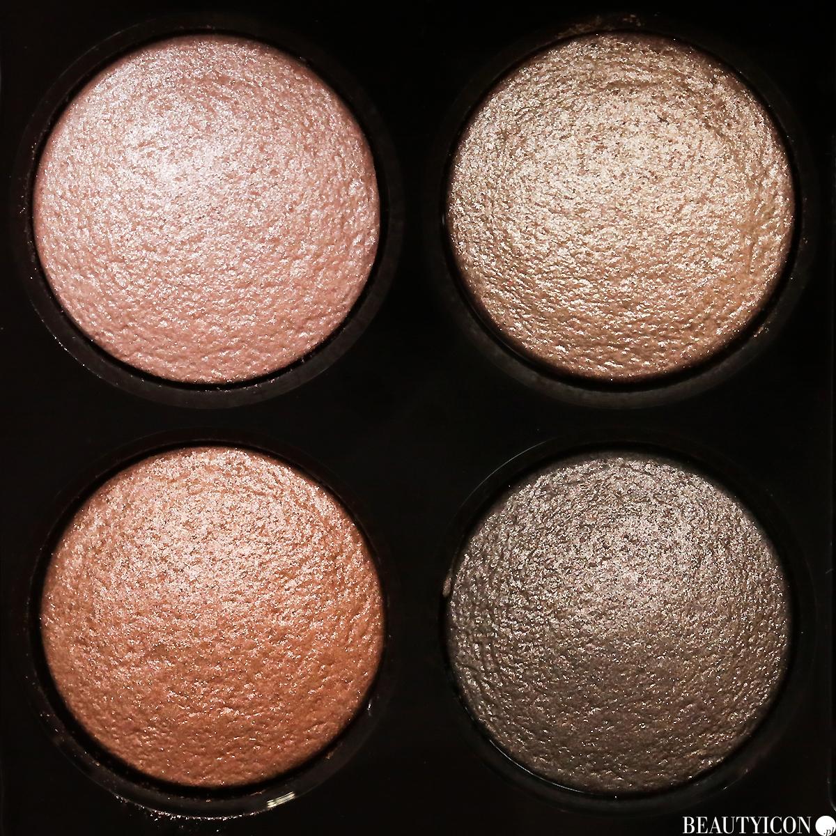 Chanel Coco Codes Les 4 Ombres Codes Subtils