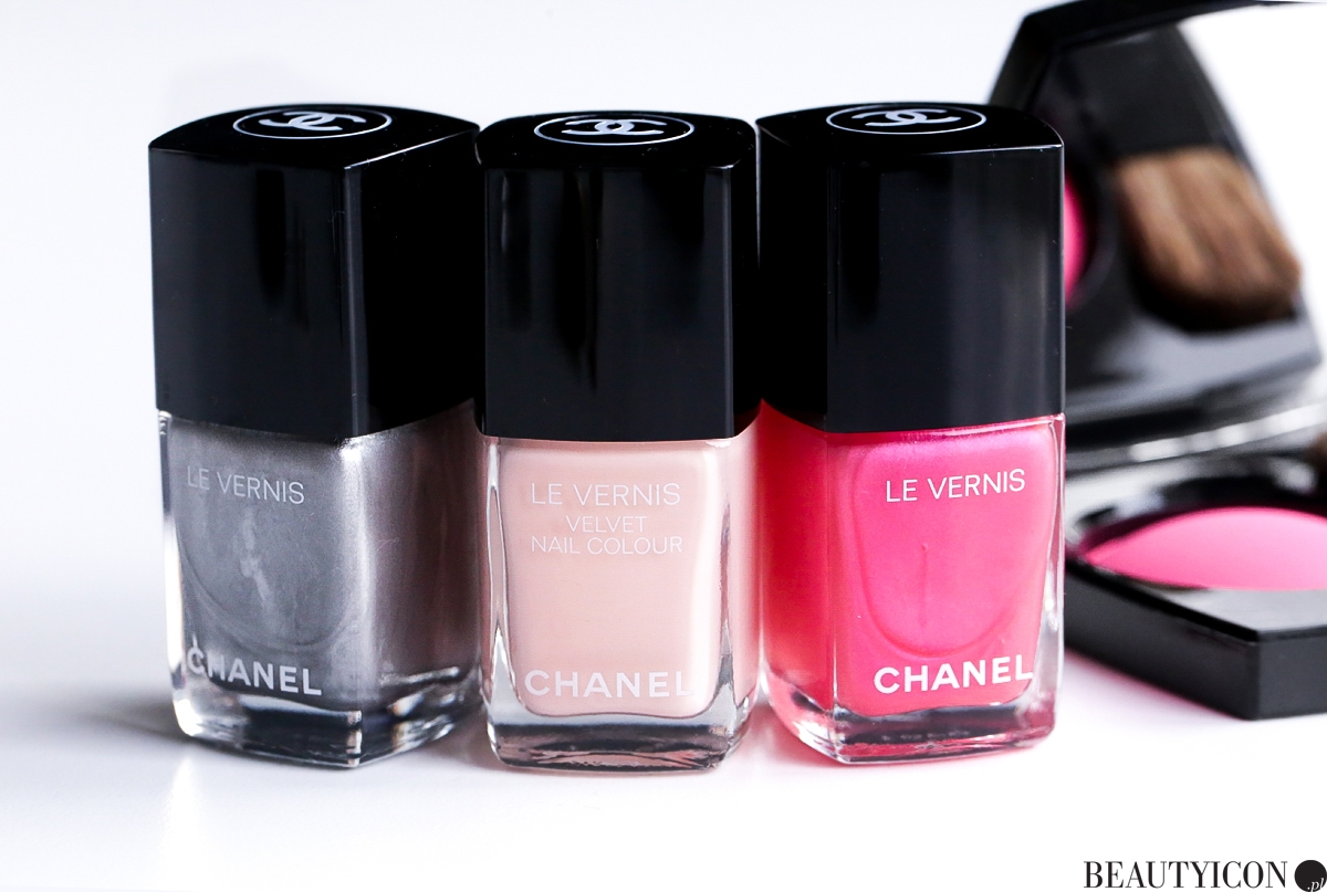 Chanel Libre Synthetic 2016 Chanel Libre Collection, Synthetic Holiday 2016, Makijaż
