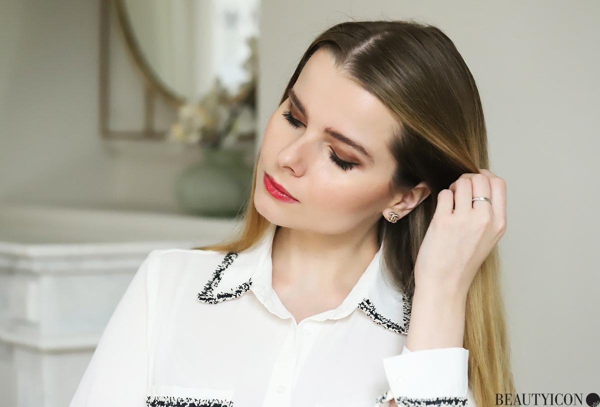 Makijaz Chanel Maximalisme Collection Libre 2018