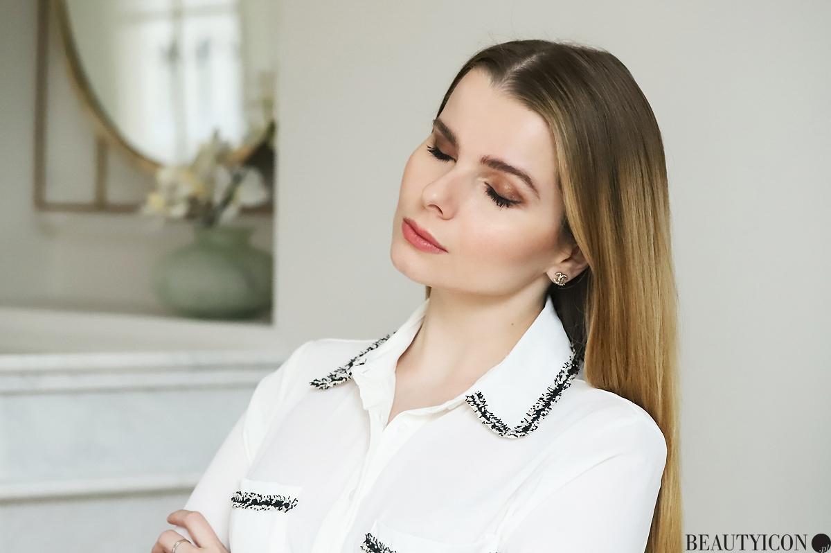 Makijaz swiateczny Chanel Maximalisme Collection Libre 2018