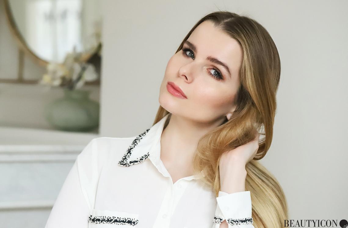 Maximalisme Curve Lame Le Lion Chanel Makeup 2018