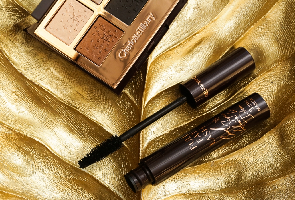 Full Fat Lashes Mascara, Charlotte Tilbury, Fallen Angel