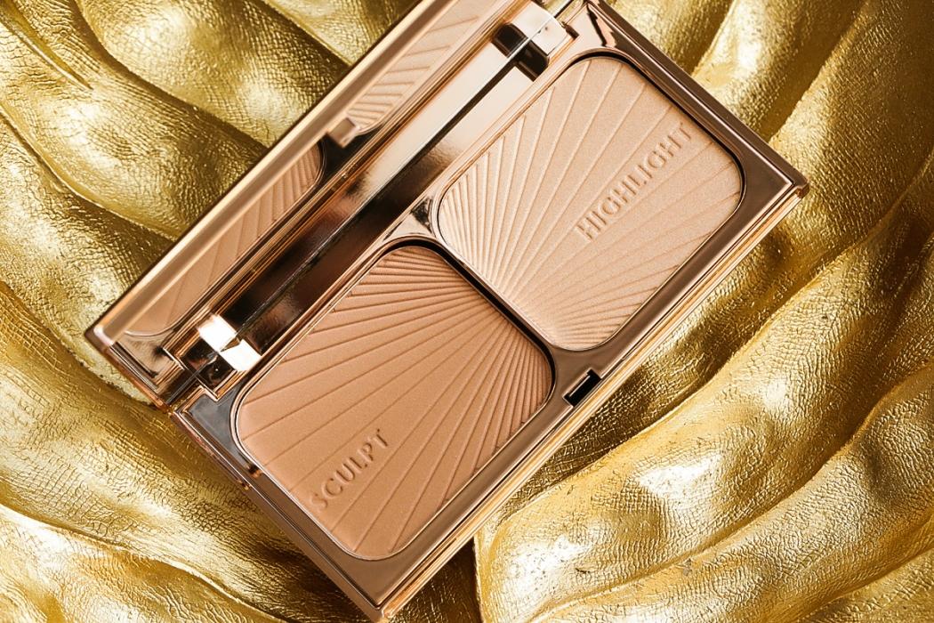 Film Bronzer Glow Charlotte Tilbury, kosmetyki Charlotte Tilbury, brązer, bronzer, rozświetlacz