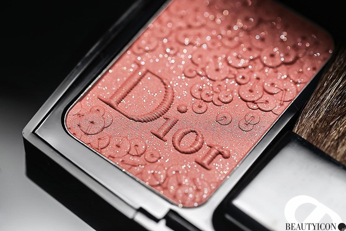 Dior Diorblush Splendor, makijaż świąteczny, Dior Holiday 2016