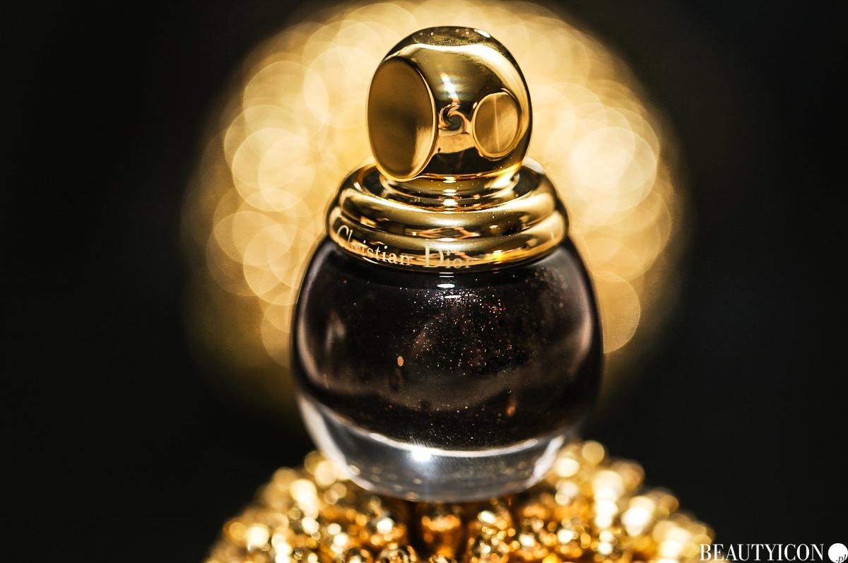 Dior Diorific Vernis Cosmic, Dior Splendor 2016, makijaż Dior, kosmetyki Dior