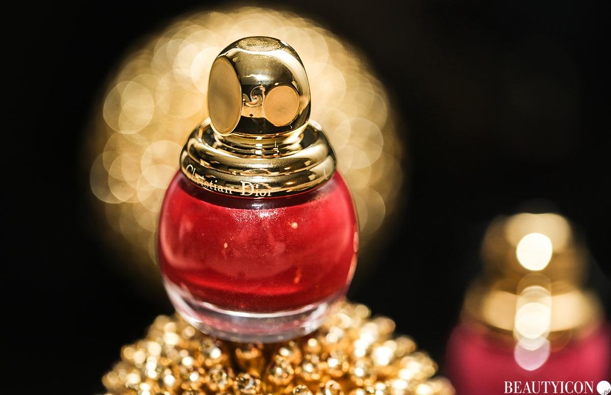Dior Diorific Vernis Splendor, Dior Splendor 2016, makijaż Dior, kosmetyki Dior