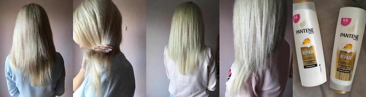 Sara Pantene, Pantene #Hairgoals