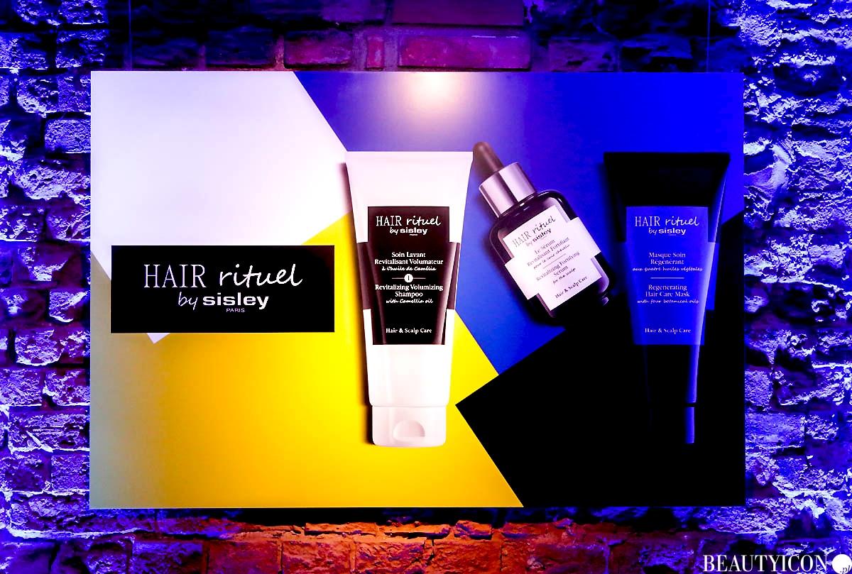 Hair Rituel by Sisley, kosmetyki do włosów Sisley, Hair Rituel
