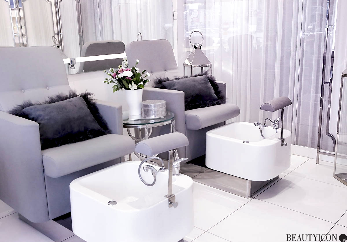 Secret Avenue Gdańsk Manicure Pedicure