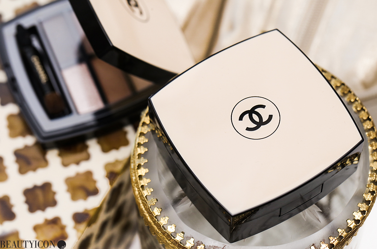 Chanel Les Beiges, Les Beiges Healthy Glow Gel Foundation, podkład w kompakcie, podkład Chanel