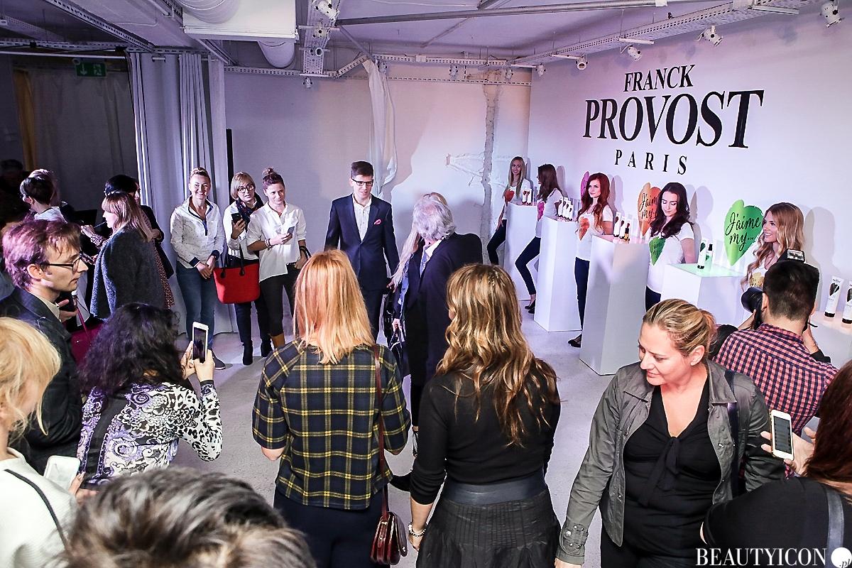 Kosmetyki Franck Provost, Rossmann, kosmetyki do włosów, pielęgnacja