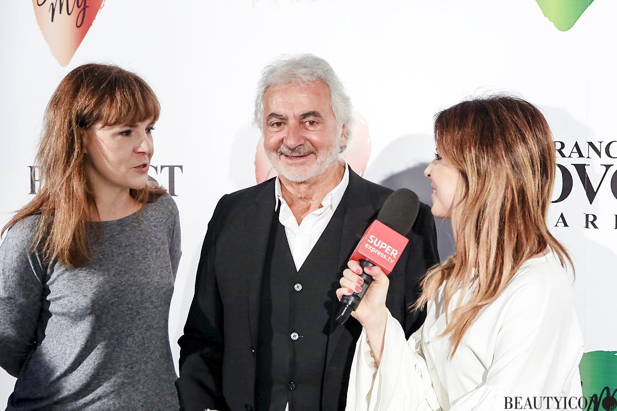 Kosmetyki Franck Provost, Rossmann, kosmetyki do włosów, Franck Provost Jaime My