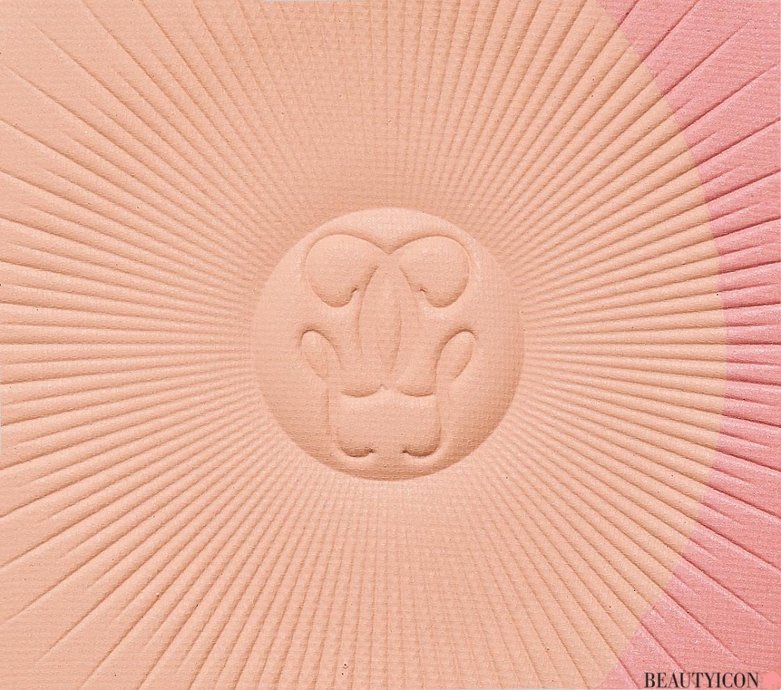 Guerlain Joli Teint Healthy Glow Powder Duo, puder brązujący Guerlain Joli Teint, 00 Light Blondes
