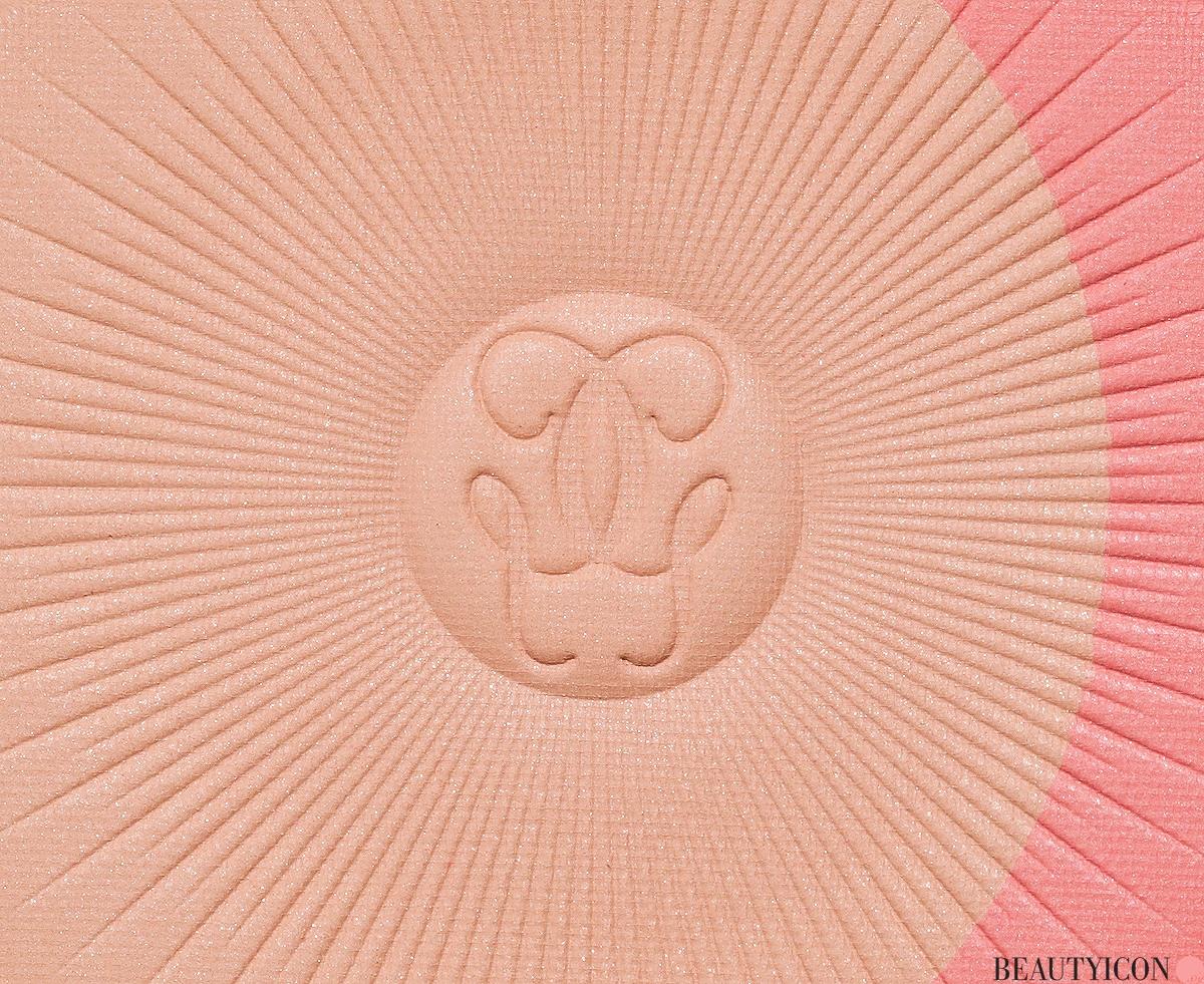 Guerlain Joli Teint Healthy Glow Powder Duo, puder brązujący Guerlain Joli Teint, 02 Natural Blondes