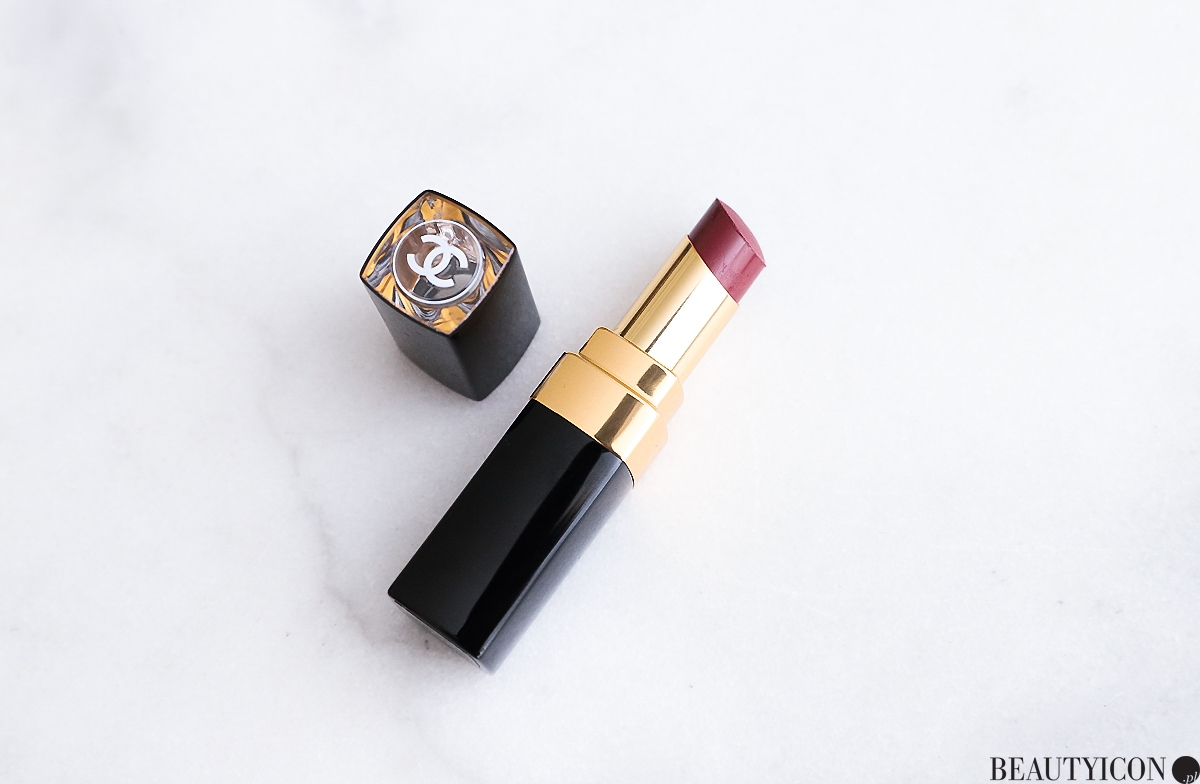 chanel rouge coco flash contraste