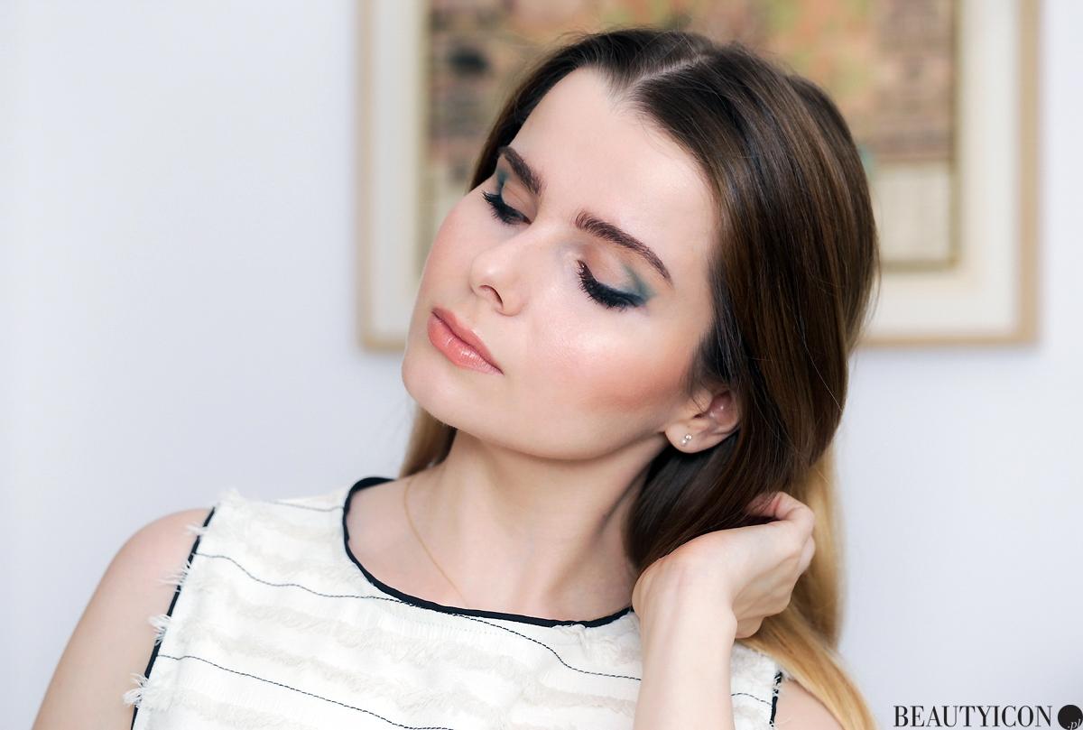 Chanel Travel Diary Jesień 2017, makijaż jesień 2017, makijaż Chanel