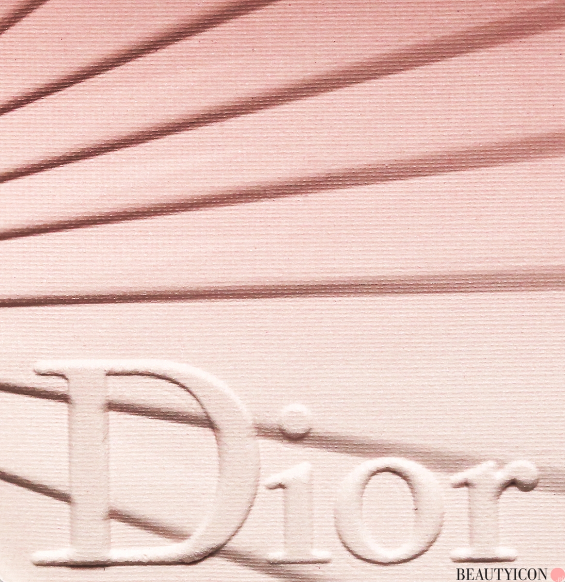 Dior Colour Gradation 2017, Dior Wiosna Makijaż, Diorskin Nude Air Rising Pink