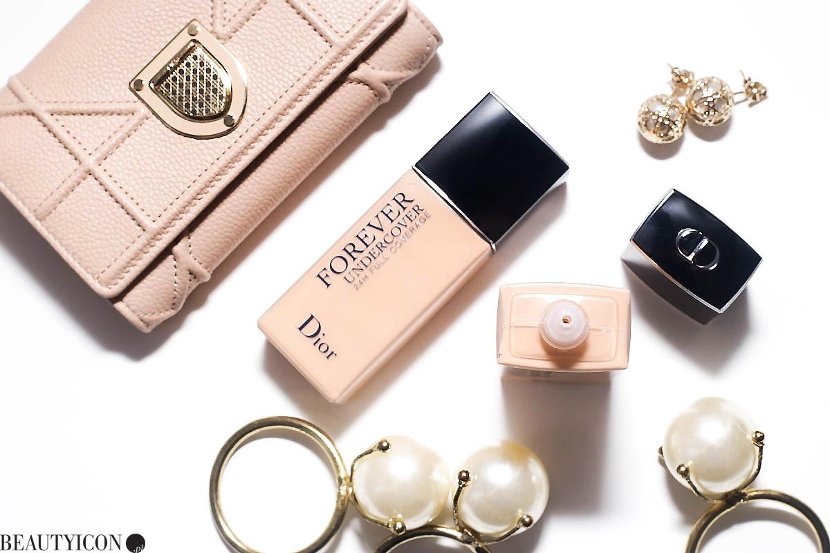 Podklad matujacy, Dior Diorskin Forever Undercover