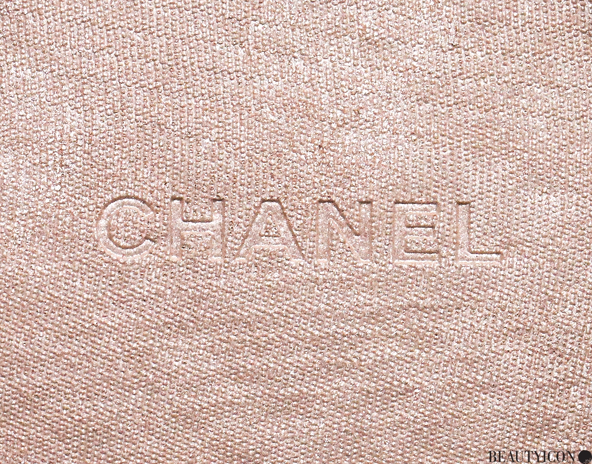 Puder rozswietlajacy Chanel Highlighting Powder Ivory Gold, Chanel Ivory Gold, Chanel Vision D Asie