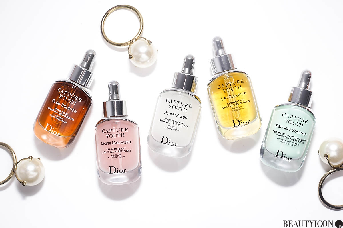 Dior Capture Youth Serum