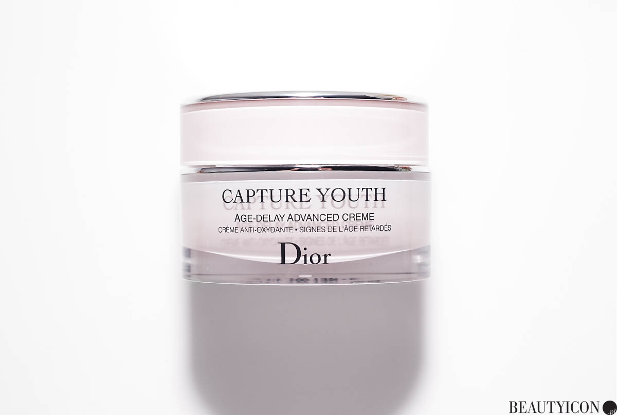 Krem Dior Capture Youth