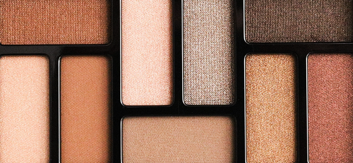 Chanel Les Beiges Eyeshadow Palette 2019