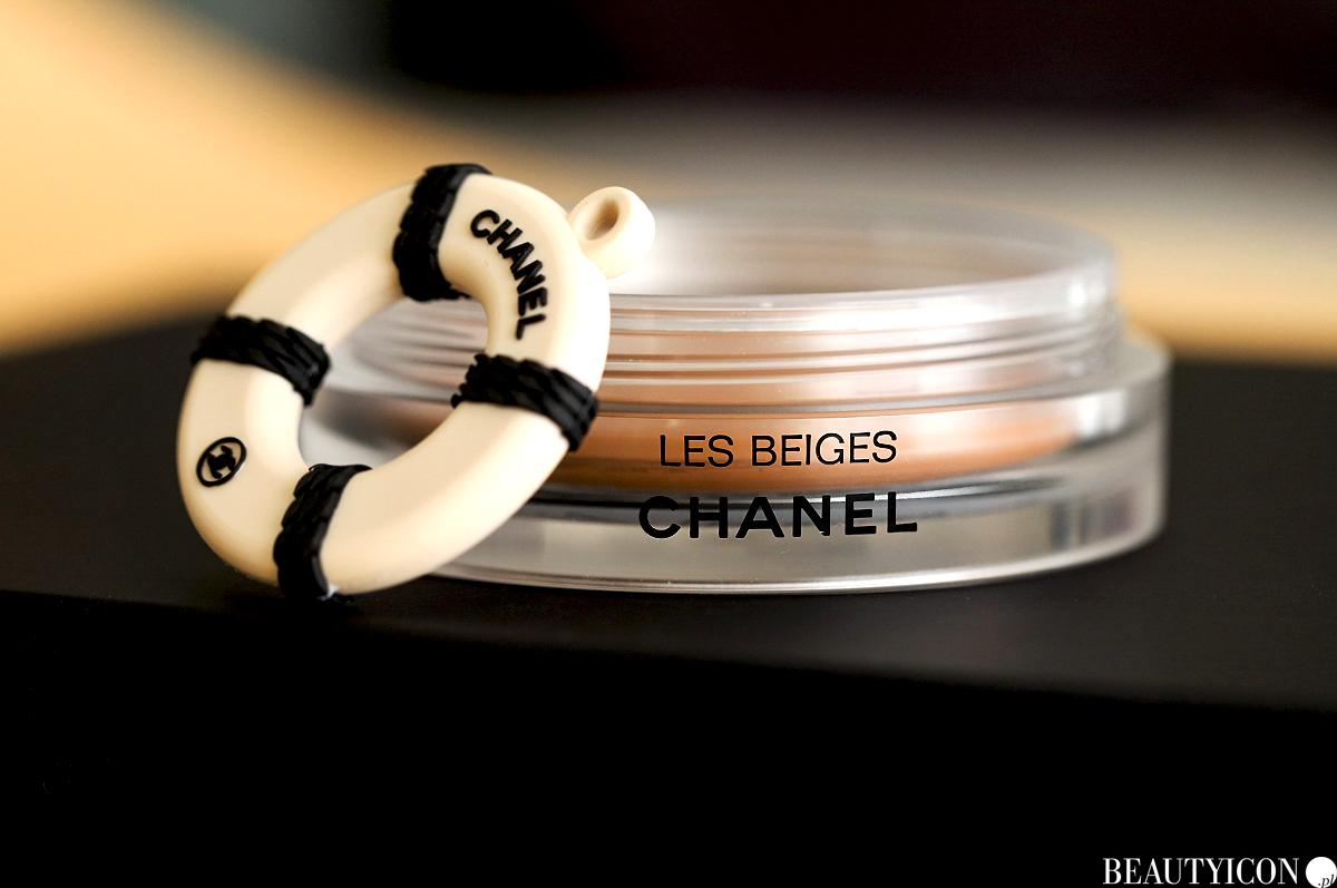 Bronzer brązer w kremie Chanel Les Beiges Bronzing Cream 2020