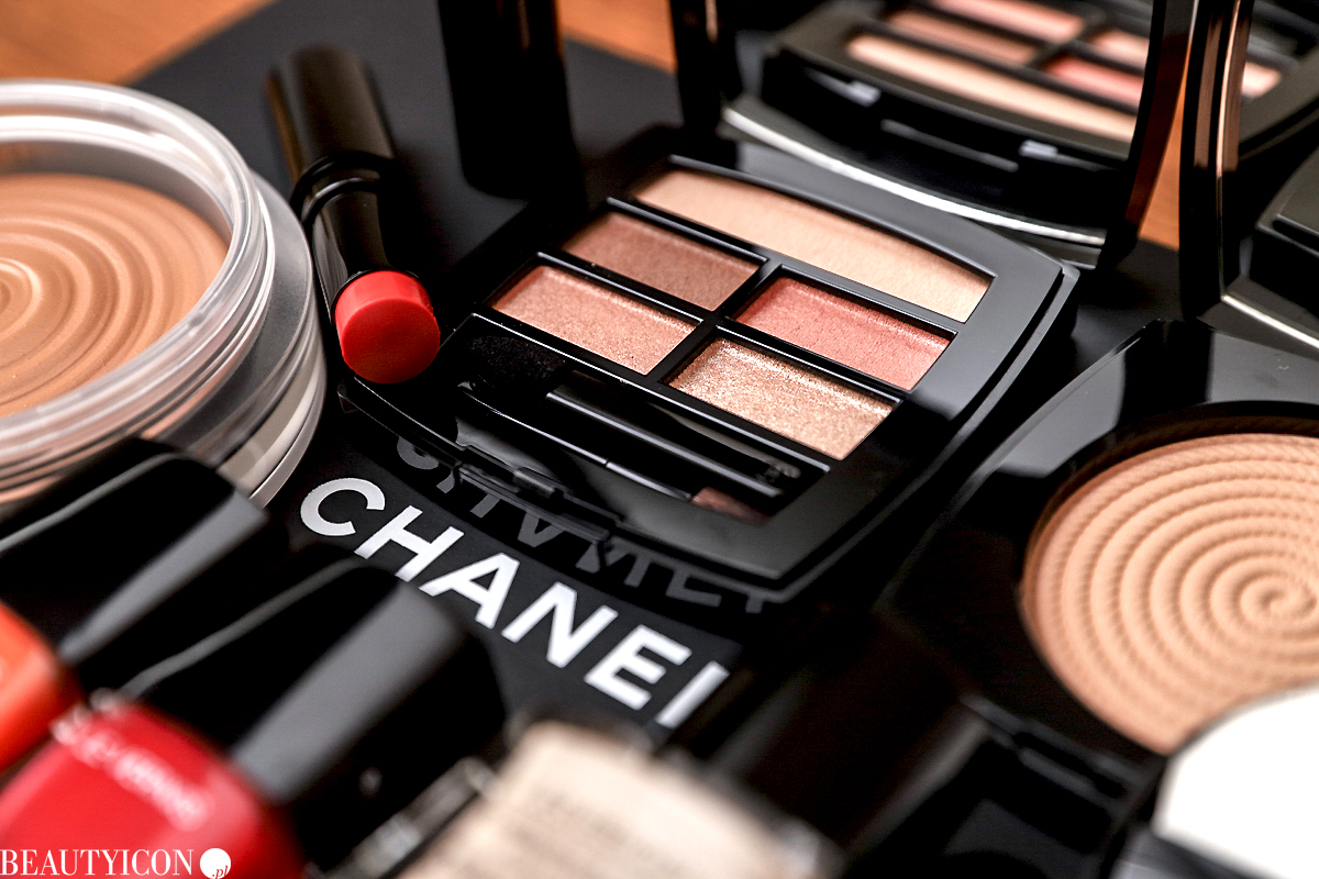 Chanel Les Beiges Summer of Glow 2020