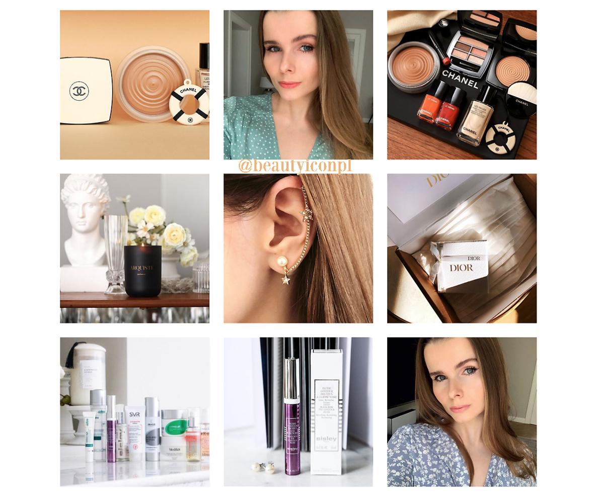 Instagram beautyicon