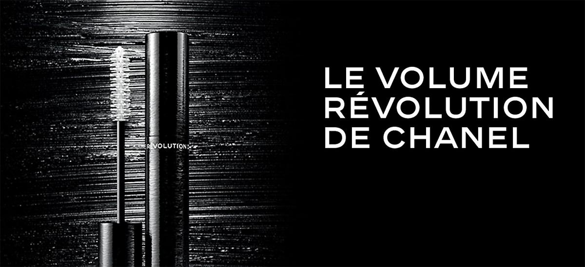 Le Volume Revolution de chanel test opinia