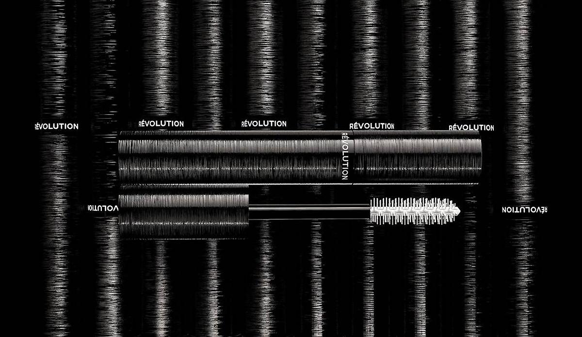 Tusz do rzes Chanel, Chanel le volume revolution, test maskary