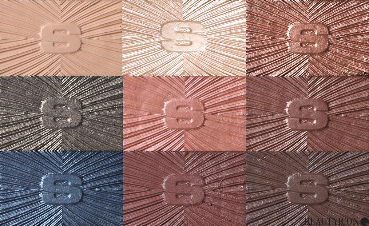 Sisley Phyto Ombres nowe cienie do powiek 2019
