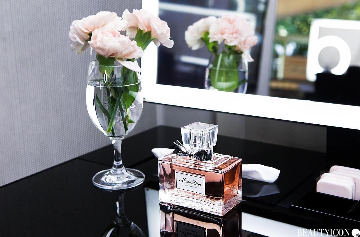 Miss Dior woda perfumowana, Miss Dior 2017, Miss Dior Villa Foksal