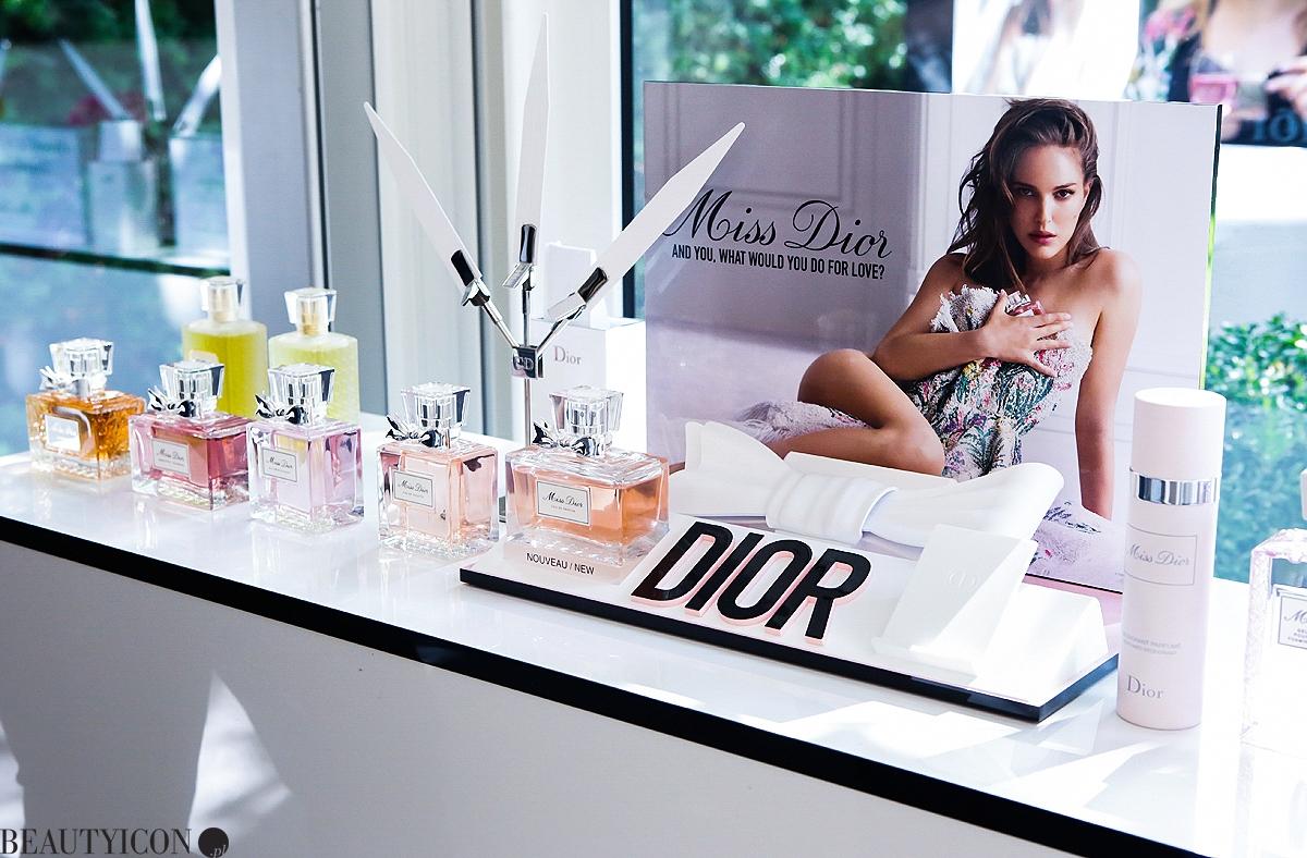 Nowy zapach Dior, Miss Dior 2017, perfumy Dior