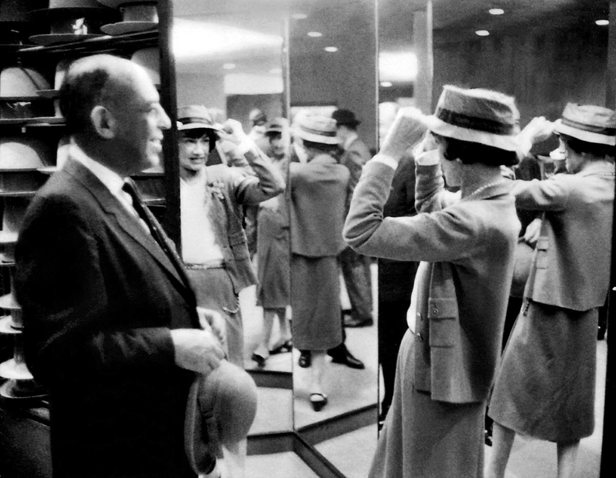 Neiman Marcus Chanel