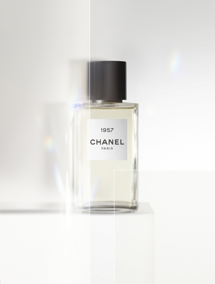 Chanel Les Exclusifs 1957