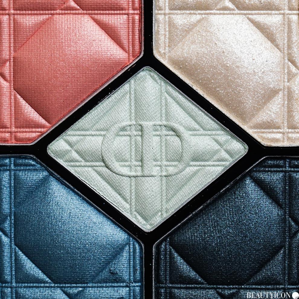 Dior 5 Couleurs Electrify