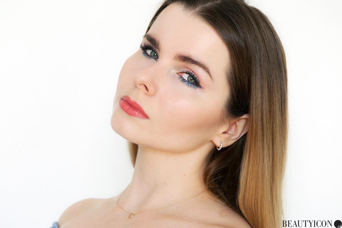Dior 5 Couleurs Electrify makeup, makijaż Dior Electrify
