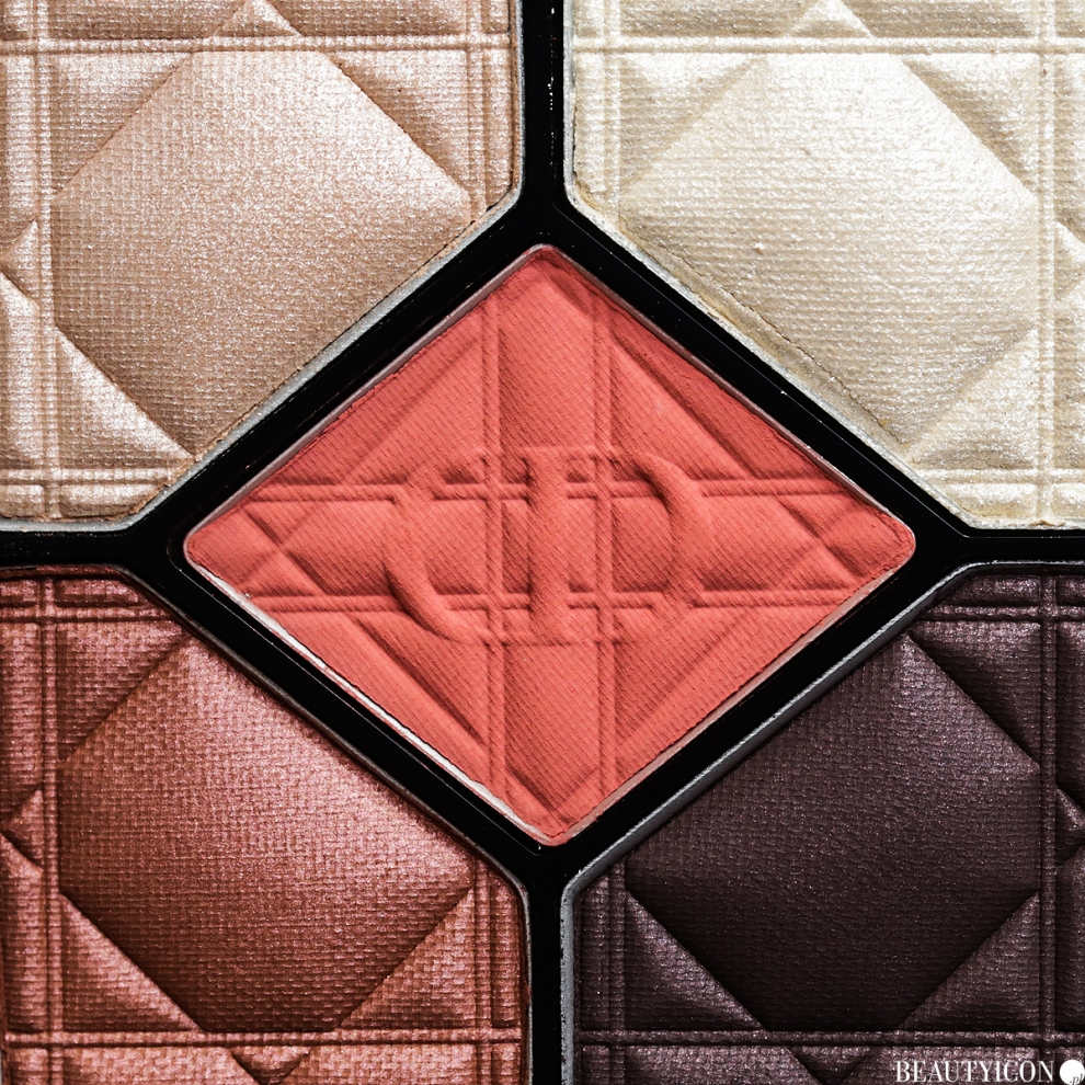 Dior 5 Couleurs Inflame