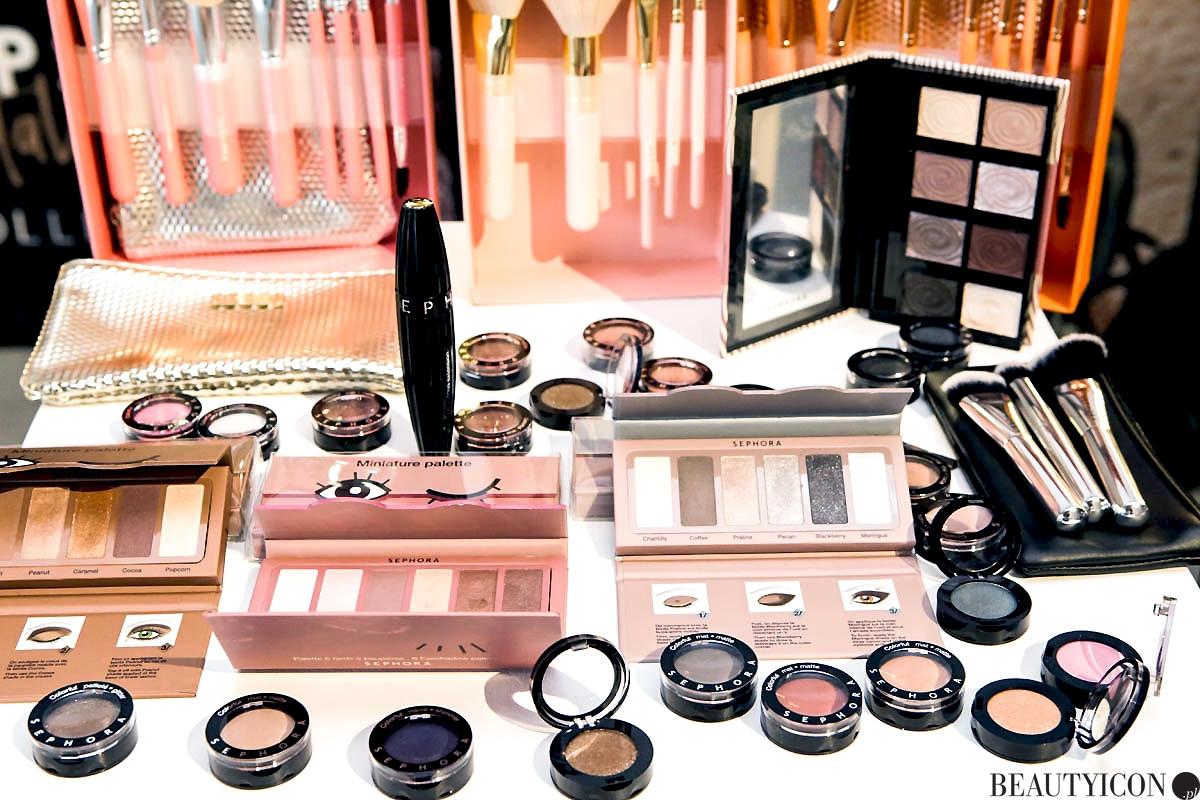 Kosmetyki do makijażu Sephora Collection, Sephora Open Door Summer 2018