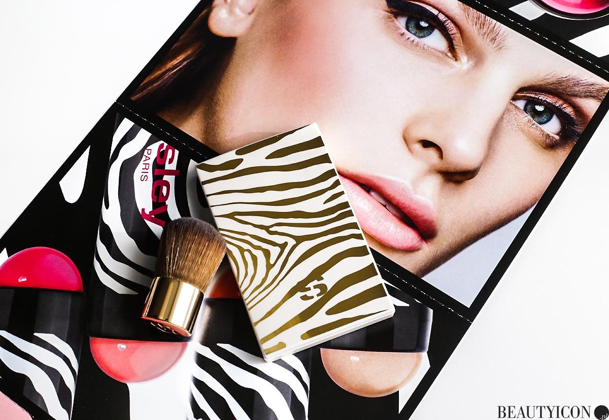 Makijaż Sisley Phyto Blush Petal, róż do policzków Sisley, Sisley Paris, makijaż Sisley, kosmetyki Sisley
