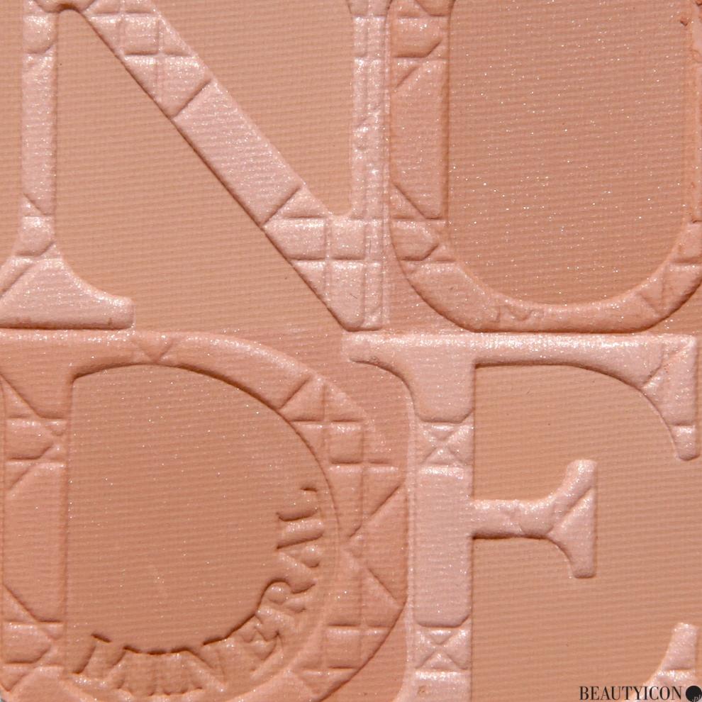 Diorskin Mineral Nude Bronze 03 bronzer