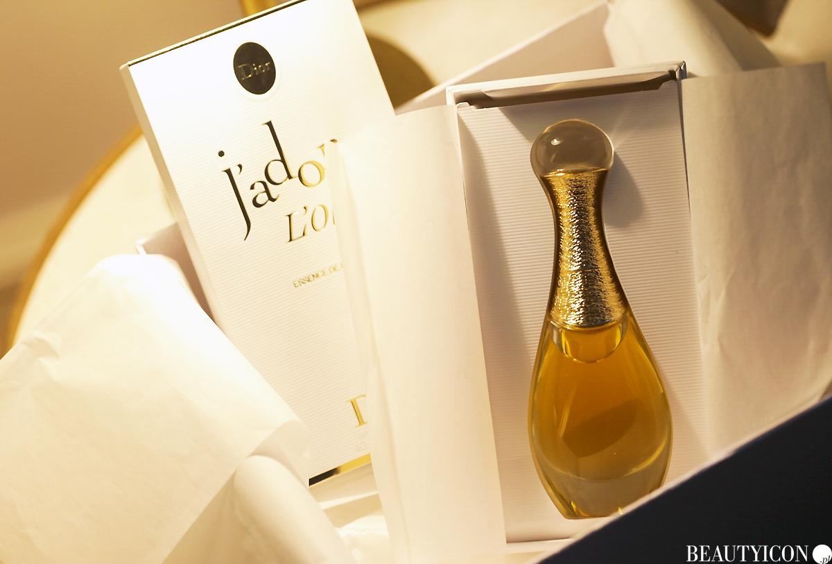 Dior J'adore L'Or 2017