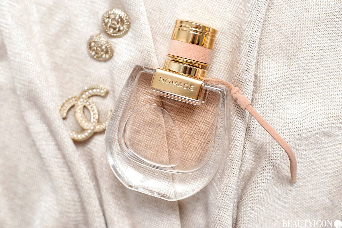 Perfumy Chloe Nomade