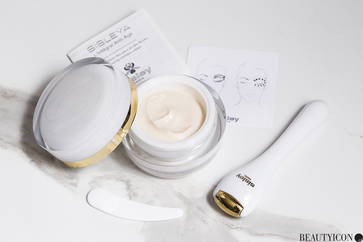 Krem pod oczy Sisley, Krem SISLEŸA L'Intégral Anti-Age Eye and Lip Contour Cream