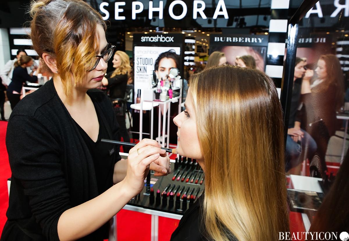 Sephora Trend Report Jesień 2016, Makijaż Nars, kosmetyki Nars, perfumeria Sephora