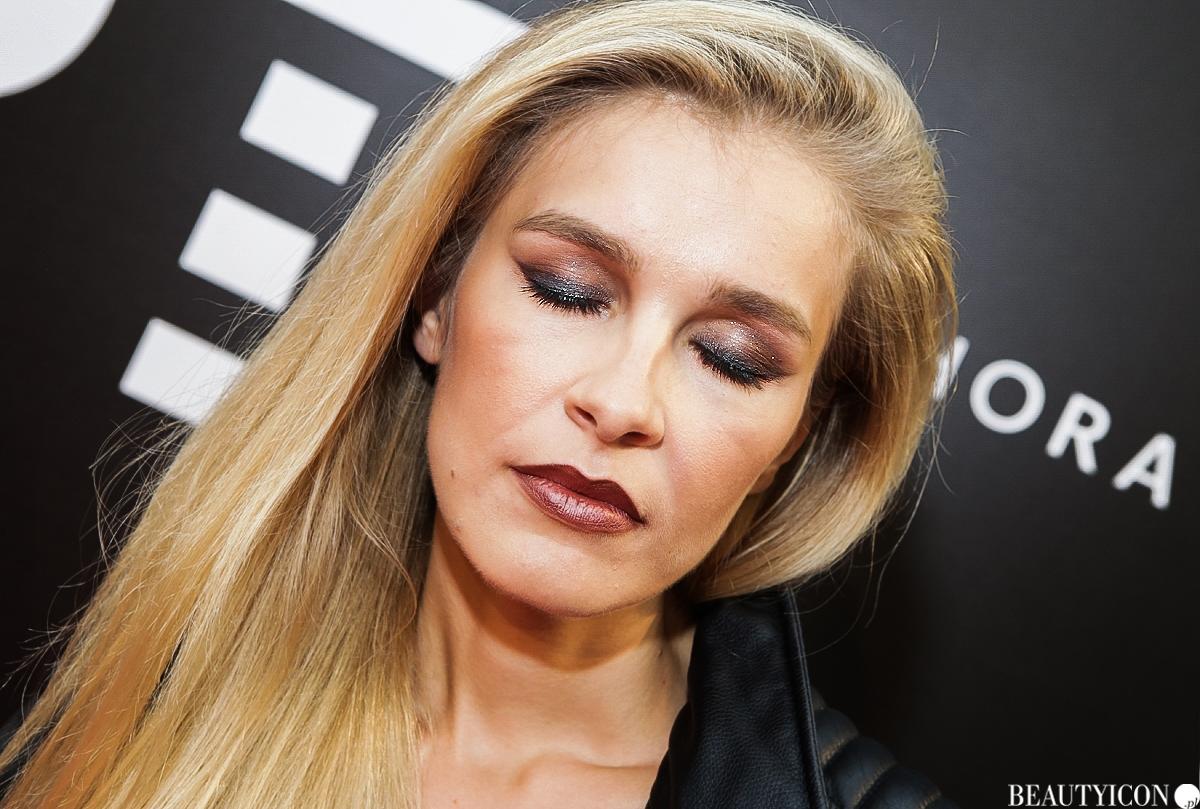 Sephora Trend Report Jesień 2016, makijaż Urban Decay, kosmetyki Urban Decay